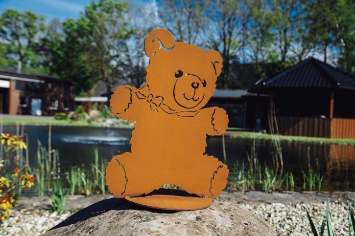Teddy - Rostig